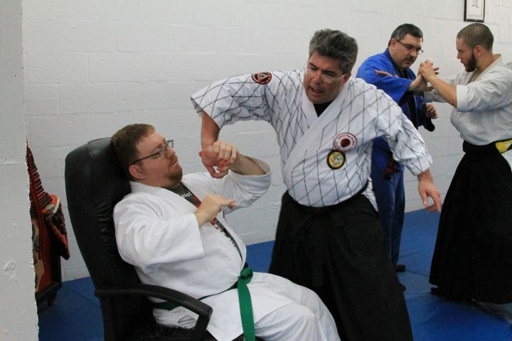 Moses Powell Memorial Seminar 2014 day 2. (125) (Small)