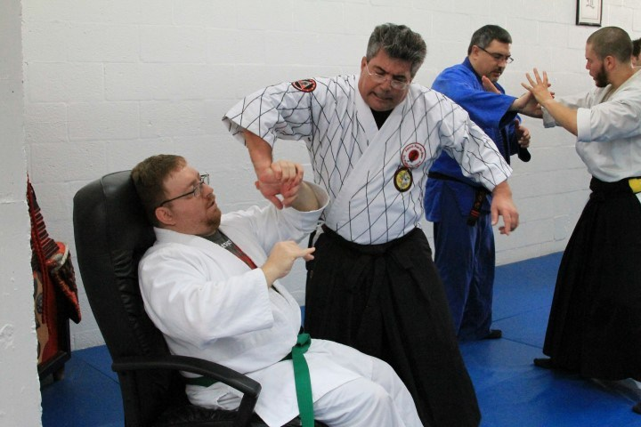 Moses Powell Memorial Seminar 2014 day 2. (126) (Small)
