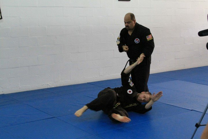 Moses Powell Memorial Seminar 2014 day 2. (156) (Small)